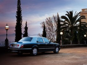 Ver foto 7 de Bentley Arnage 2007