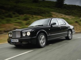 Ver foto 6 de Bentley Arnage 2007