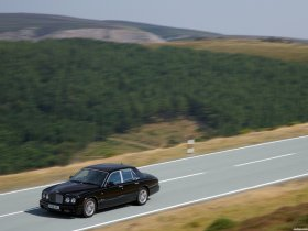 Ver foto 5 de Bentley Arnage 2007