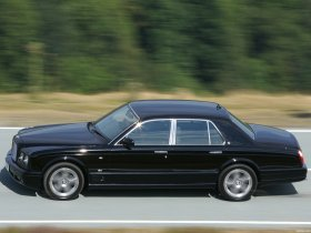 Ver foto 4 de Bentley Arnage 2007