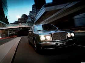 Ver foto 1 de Bentley Arnage 2007