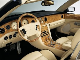Ver foto 11 de Bentley Arnage Drophead Coupe 2005