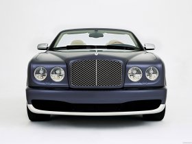 Ver foto 7 de Bentley Arnage Drophead Coupe 2005