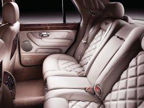 Ver foto 4 de Bentley Arnage Final Series 2008