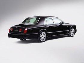 Ver foto 2 de Bentley Arnage Final Series 2008