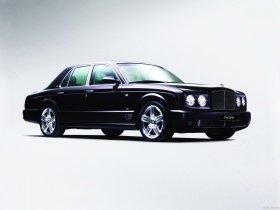 Ver foto 1 de Bentley Arnage Final Series 2008