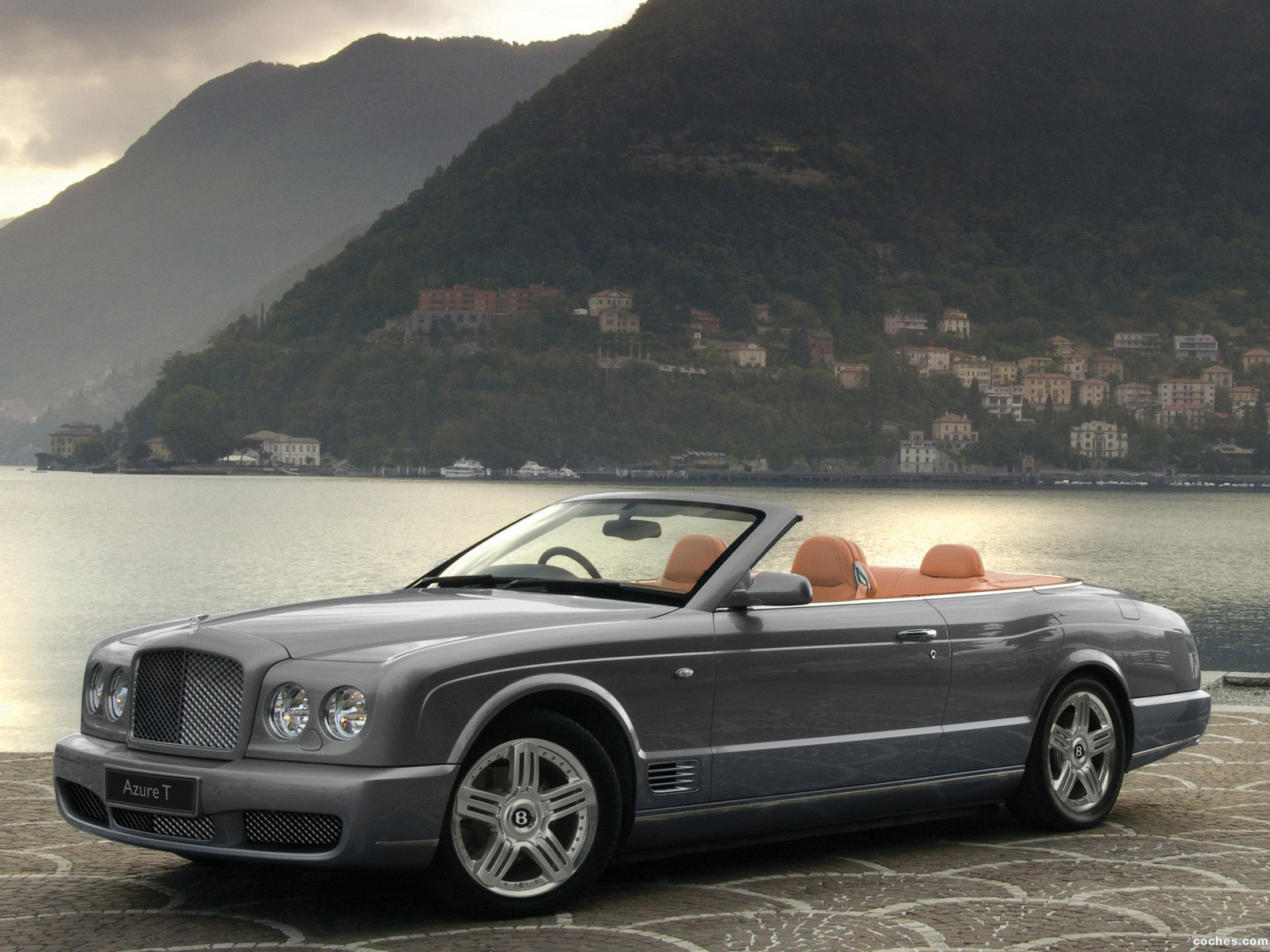 Foto 0 de Bentley Azure T 2009