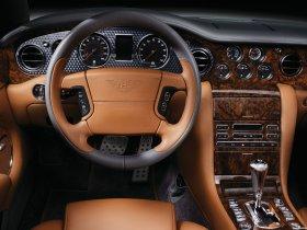 Ver foto 9 de Bentley Azure T 2009