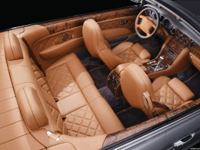 Ver foto 8 de Bentley Azure T 2009