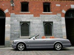 Ver foto 6 de Bentley Azure T 2009
