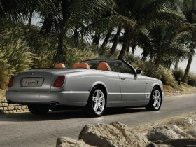 Ver foto 5 de Bentley Azure T 2009
