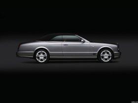Ver foto 3 de Bentley Azure T 2009