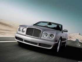 Ver foto 2 de Bentley Azure T 2009