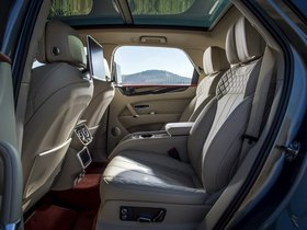 Ver foto 29 de Bentley Bentayga 2016