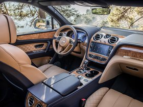 Ver foto 27 de Bentley Bentayga 2016