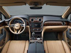 Ver foto 15 de Bentley Bentayga 2016