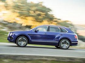 Ver foto 26 de Bentley Bentayga 2016