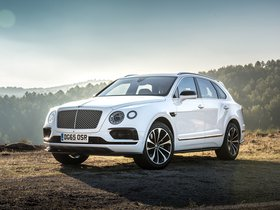 Ver foto 25 de Bentley Bentayga 2016