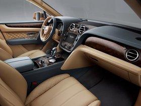 Ver foto 14 de Bentley Bentayga W12 2016