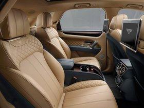 Ver foto 12 de Bentley Bentayga 2016