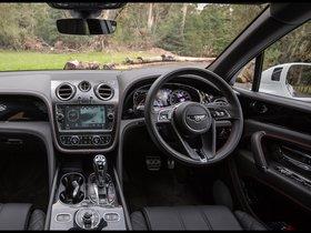 Ver foto 30 de Bentley Bentayga Australia 2016