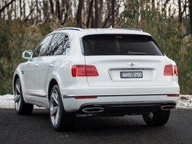 Ver foto 19 de Bentley Bentayga Australia 2016