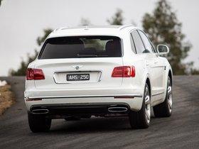 Ver foto 14 de Bentley Bentayga Australia 2016