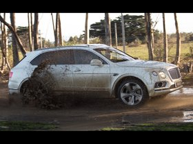 Ver foto 12 de Bentley Bentayga Australia 2016