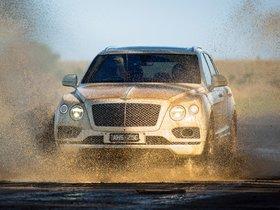 Ver foto 10 de Bentley Bentayga Australia 2016