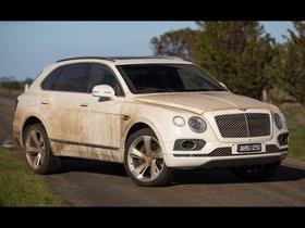 Ver foto 7 de Bentley Bentayga Australia 2016
