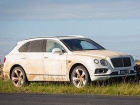 Ver foto 6 de Bentley Bentayga Australia 2016