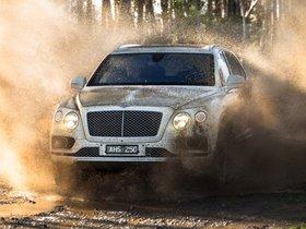 Ver foto 4 de Bentley Bentayga Australia 2016