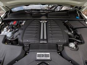 Ver foto 25 de Bentley Bentayga Australia 2016