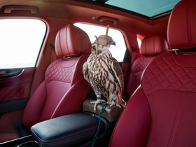 Ver foto 8 de Bentley Bentayga Falconry by Mulliner 2017