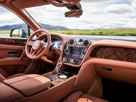 Ver foto 16 de Bentley Bentayga Fly Fishing by Mulliner 2016