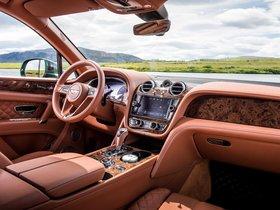 Ver foto 16 de Bentley Bentayga Fly Fishing by Mulliner 2016