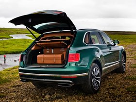 Ver foto 6 de Bentley Bentayga Fly Fishing by Mulliner 2016