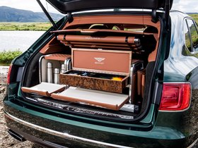 Ver foto 15 de Bentley Bentayga Fly Fishing by Mulliner 2016