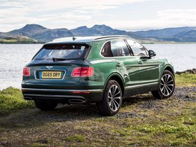 Ver foto 10 de Bentley Bentayga Fly Fishing by Mulliner 2016