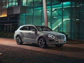Ver foto 14 de Bentley Bentayga Hybrid 2018