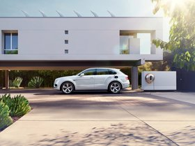 Ver foto 13 de Bentley Bentayga Hybrid 2018