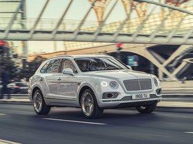 Ver foto 11 de Bentley Bentayga Hybrid 2018