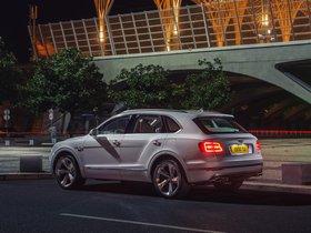 Ver foto 10 de Bentley Bentayga Hybrid 2018