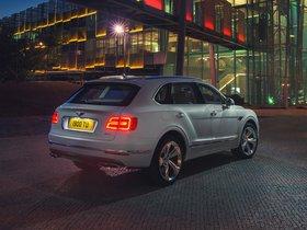 Ver foto 8 de Bentley Bentayga Hybrid 2018