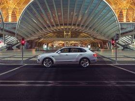 Ver foto 5 de Bentley Bentayga Hybrid 2018