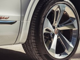 Ver foto 16 de Bentley Bentayga Hybrid 2018