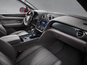 Ver foto 9 de Bentley Bentayga V8 2018