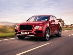 Ver foto 1 de Bentley Bentayga V8 2018