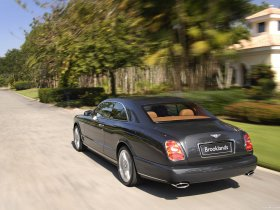 Ver foto 18 de Bentley Brooklands 2008
