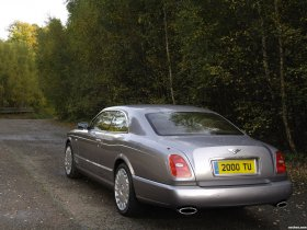 Ver foto 17 de Bentley Brooklands 2008